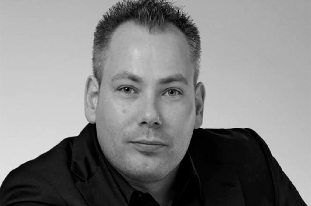 Xander Smallenbroek