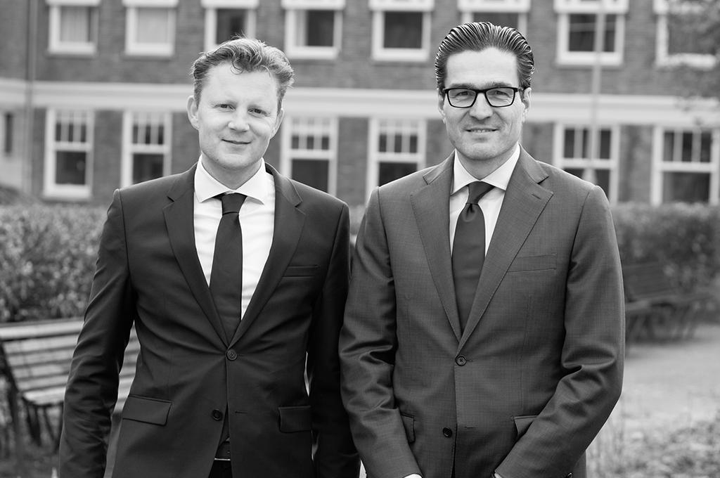 Winno Pleijsier is aandeelhouder van COD Amsterdam